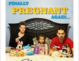 am0rty tarafından Pregnancy Announcement için no 9