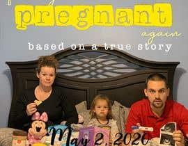 WhiteOnWhite tarafından Pregnancy Announcement için no 19