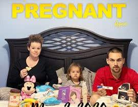 VarunGraphic tarafından Pregnancy Announcement için no 8