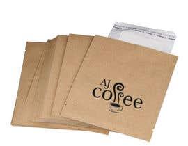 GfxJahid tarafından LOGO for coffee box,bag, filtercover için no 102