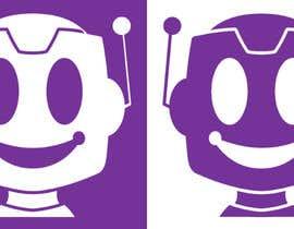 #22 для Design a robot avatar for our website от DaveWindett
