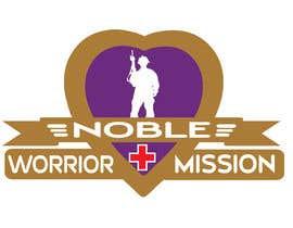 #70 untuk Design a Logo for The Noble Warrior Mission oleh RishiKhan