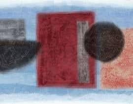 Nro 12 kilpailuun Rothko style digital painting infused with other abstract artist. FOR PRINT. käyttäjältä natashazivotic