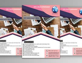 #58 untuk Create Recruiting Flyer oleh Umapaul