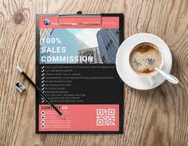 #64 untuk Create Recruiting Flyer oleh aneechak