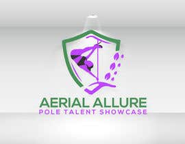 #39 for Aerial Allure Pole Showcase by subirray