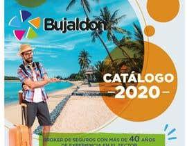 Nro 8 kilpailuun Diseño de un nuevo catálogo käyttäjältä JOHANADESIGN09