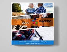 Nro 22 kilpailuun Diseño de un nuevo catálogo käyttäjältä Rogersirigoyen