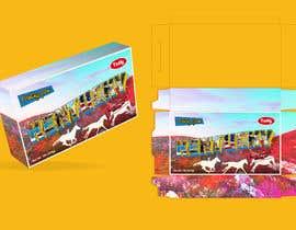 #24 for Taffy Box Design- Kentucky by adalbertoperez