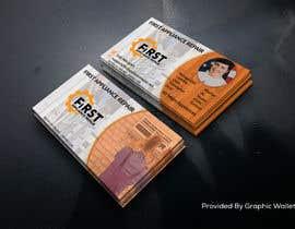 #86 for Business card design af monirkhangd