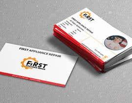 #88 for Business card design af monirkhangd