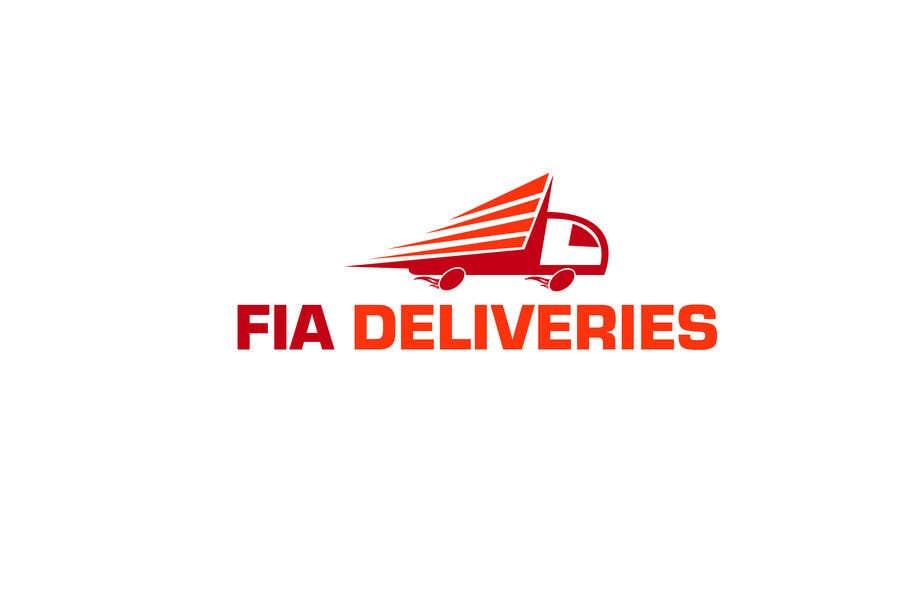 Kilpailutyö #60 kilpailussa Design a logo for a Courier Service