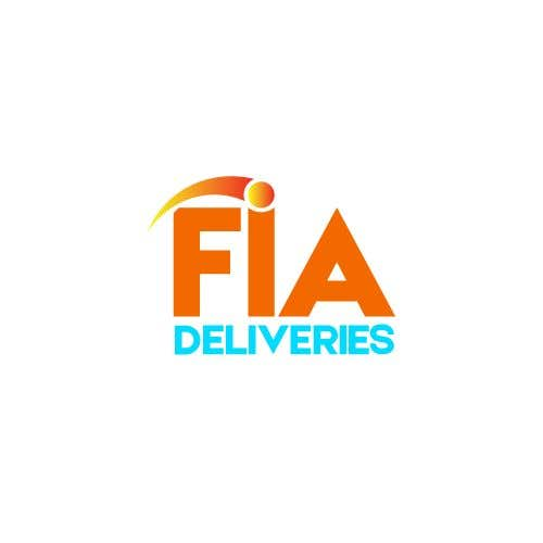 Kilpailutyö #180 kilpailussa Design a logo for a Courier Service