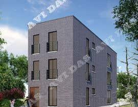 #12 for 3D render of real estate - I have real pictures af arch09avidas