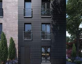 #18 for 3D render of real estate - I have real pictures af deta3d2