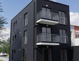 #16 for 3D render of real estate - I have real pictures af vw7033833vw