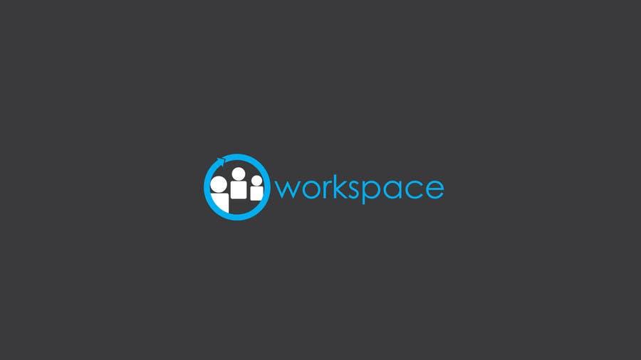 Bài tham dự cuộc thi #104 cho Logo Design for Workspace