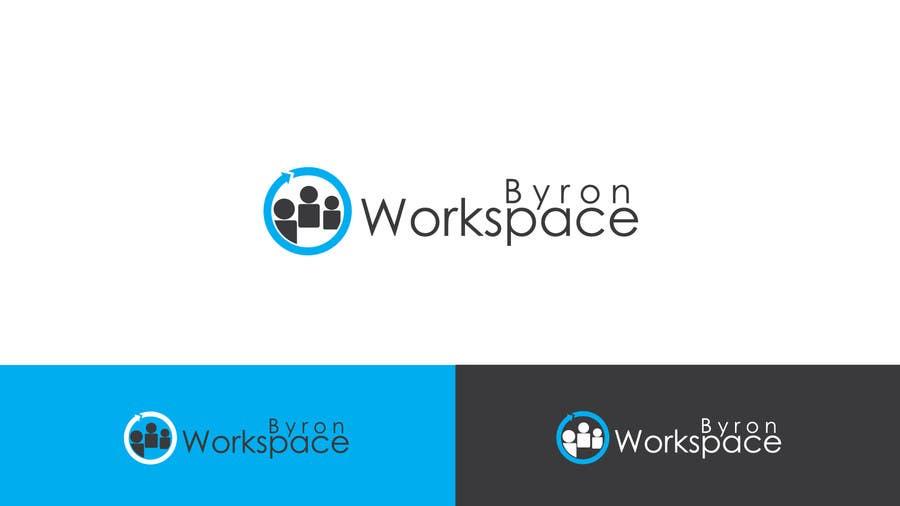 Inscrição nº 202 do Concurso para Logo Design for Workspace