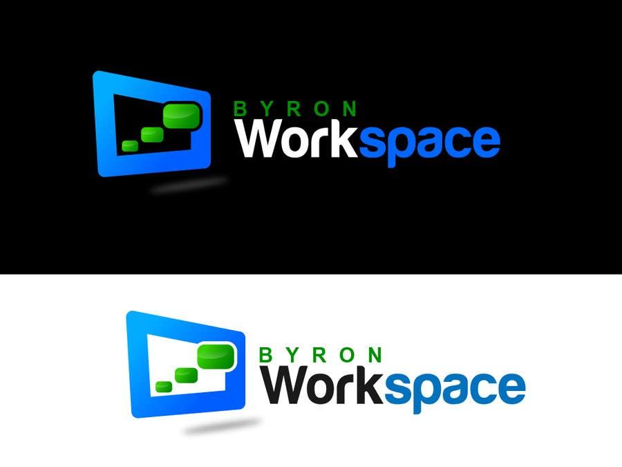 Bài tham dự cuộc thi #212 cho Logo Design for Workspace