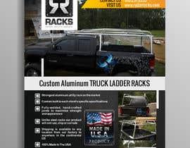 #6 for Design an Advertisement for RyderRacks af anibaf11