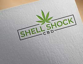 #76 for Shell Shock CBD by tahminaakther512