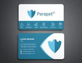 #308 untuk Business Card Design oleh rockonmamun