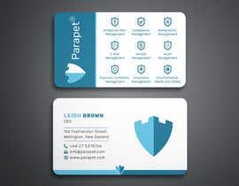 #327 untuk Business Card Design oleh rockonmamun