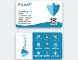 #338 untuk Business Card Design oleh sohelrana210005