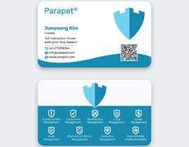 #342 untuk Business Card Design oleh sohelrana210005