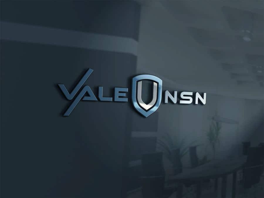 Penyertaan Peraduan #186 untuk New Logo ValeU NSN