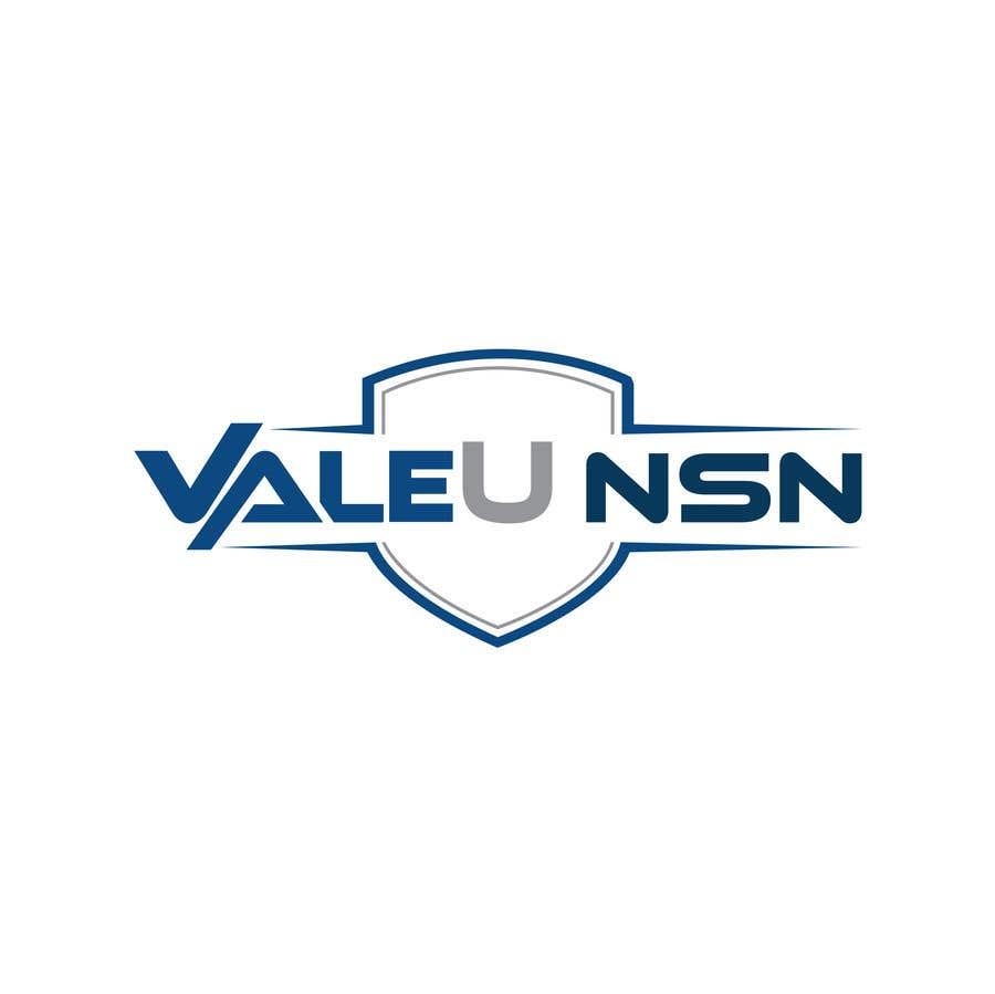Penyertaan Peraduan #9 untuk New Logo ValeU NSN