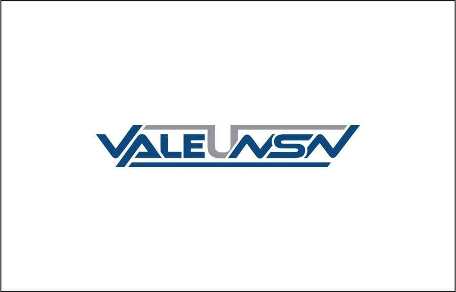Penyertaan Peraduan #97 untuk New Logo ValeU NSN