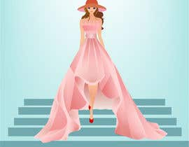 #24 cho Realstic Fashion/Costume Illustration for Doll App in Japan bởi ruhul4ict1