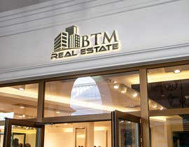 #108 for new real estate company needs a logo design by imamhossainm017