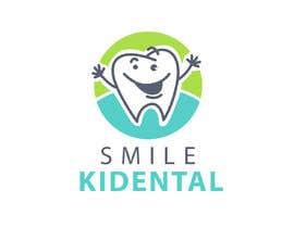 #6 cho Business name idea for kids Dental office bởi matrix3x