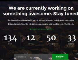 #1 untuk UX/UI Designer - Service unavailable page oleh DashrathGelot