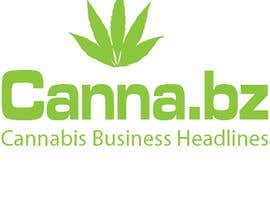 #76 для Logo for Canna.bz - Cannabis Business Headlines от darkavdark