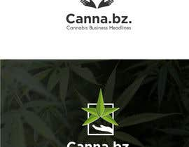 #84 для Logo for Canna.bz - Cannabis Business Headlines от eleanatoro22