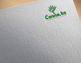 #68 для Logo for Canna.bz - Cannabis Business Headlines от graphicrivar4