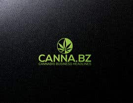#63 для Logo for Canna.bz - Cannabis Business Headlines от ah4523072