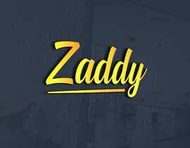 #15 for zaddy logo af sabbirunknown61