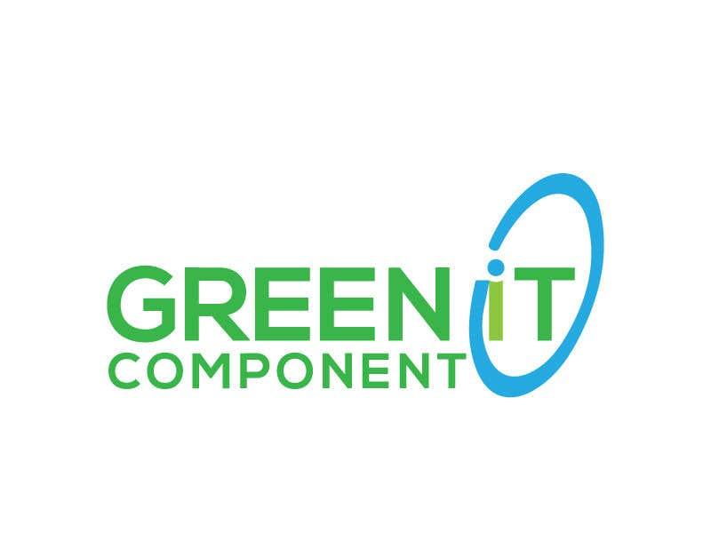 Kilpailutyö #15 kilpailussa Design  a Logo.