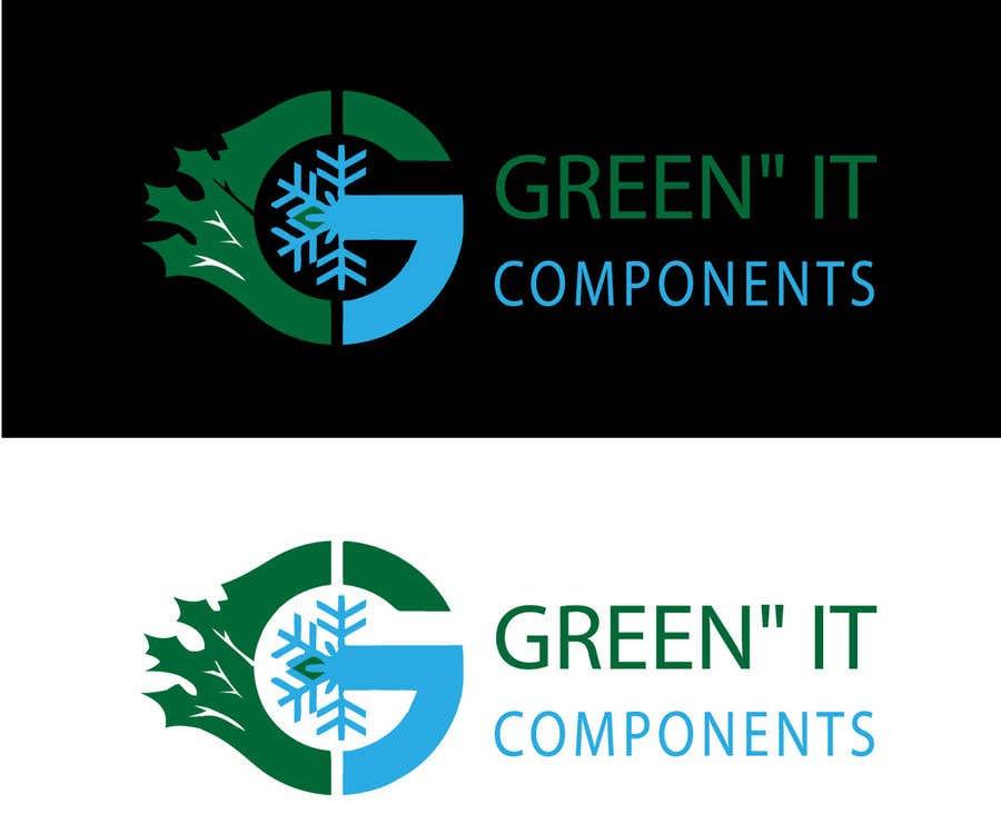 Kilpailutyö #21 kilpailussa Design  a Logo.