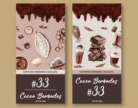 #36 for drinking chocolate label af Aabuemara