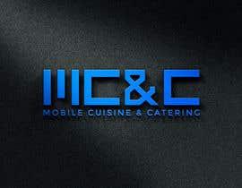 #95 untuk logo for MC&C oleh freelancerraisul