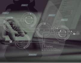 Nro 3 kilpailuun Backround image/animation for home page on new Tech consultancy website käyttäjältä DimitrisTzen