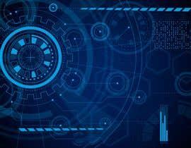 Nro 13 kilpailuun Backround image/animation for home page on new Tech consultancy website käyttäjältä SK813