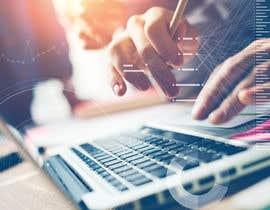 Nro 7 kilpailuun Backround image/animation for home page on new Tech consultancy website käyttäjältä NaufalJundi19