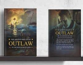 sbh5710fc74b234f tarafından Outlaw Book Cover Rework için no 24