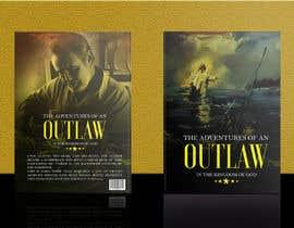 kashmirmzd60 tarafından Outlaw Book Cover Rework için no 29